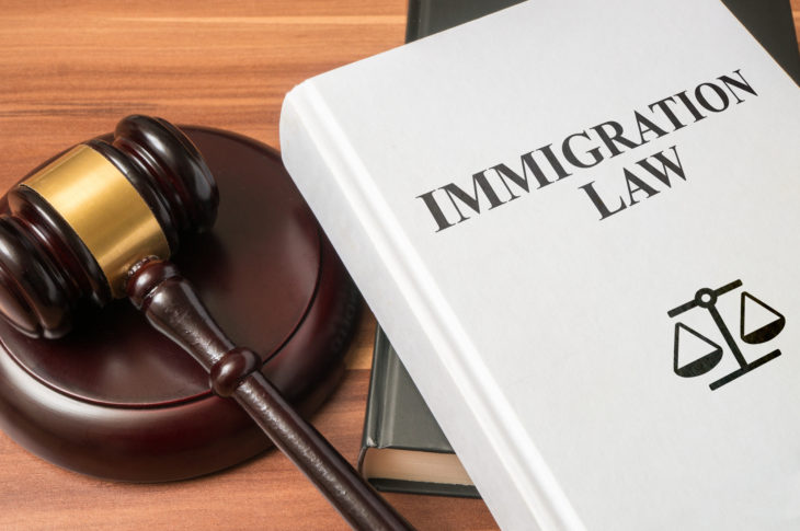 immigration lawyers in Toronto, ON